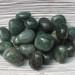 Fuchsite Tumbled Stones