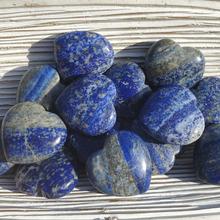 Lapis Lazuli Hearts