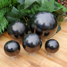 Shungite Spheres, 5 sizes available