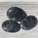 Iolite Palm Stones