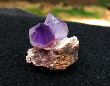 Amethyst Mini Point - 1114