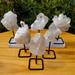 Quartz Clusters Mini Pins