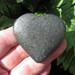 Hematite Hearts, 50mm Hearts