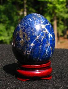 Lapis Egg
