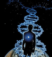 DNA HEALING ~ Mayan ~ Recode Traits in the DNA ~ Transformation ~ Healing