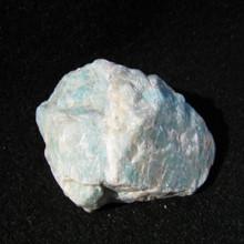 Rough Amazonite Piece 0289