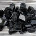 Black Tourmaline, Single Terminated x-small pieces