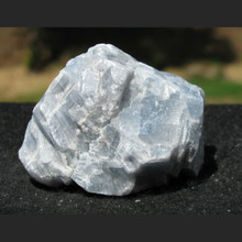 Blue Calcite 1138