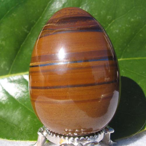 Tiger Iron Eggs, 35 mm Eggs