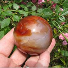 Carnelian Sphere, 1762 item