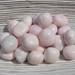 Pink Calcite, Mangano Calcite Tumbled Stones