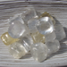 Optical Calcite Tumbled
