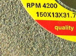 5% Ceramic Abrasive