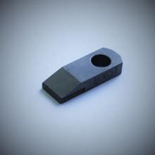 10 x 28 x 5mm - Precision Adjustable Blade Tool  (H0657)