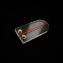 Perspex Line Sight - (DOR840174)