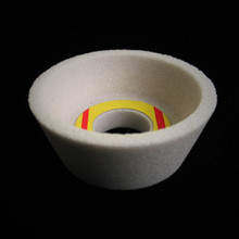 Taper Cup Wheel - 180 x 50 x 31.75 WA 46KV (GW450)