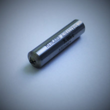 "0.50 carat Single Point  on 1/2""Shank - (DIA34)"