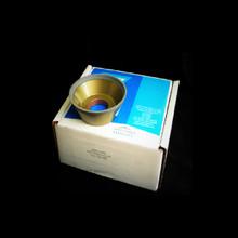 90 x 6/3 x 31.75 - 11V9 GX2 Resin Bonded Diamond Cup Wheel (NORTON) - (DW23)