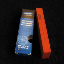 "Norton 1/4"" Rectangle India Stone - FB14 (61463685570)"