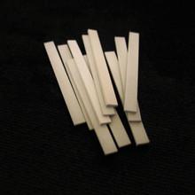 "Rectangle -  13 x 3 x 150mm (1/2"" x 1/8"" x 6"") FLEX 320 Grit (Pk12)"