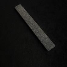 Rectangle -  20 x 5 x 120 A46 KV Rubbing Brick - (DS106a) THIN
