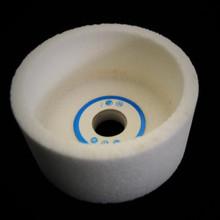 Straight Cup Wheel - 125 x 63 x 31.75 WA 60JV (GW177)