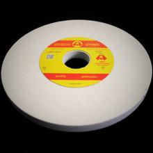 Grinding Wheel - 125 x  6 x 31.75 WA  60KV (GW538)