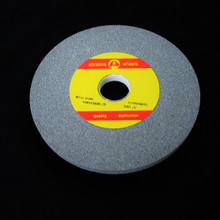 "•	Offhand bench/pedestal grinding wheel. •	150x20x31.75mm (6""x¾""x1¼"")"