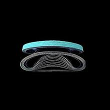 Abrasive Belt 10 x 610 P36 Zirconia (LB98)