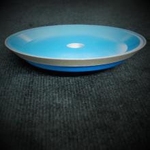 175 x 20 x 20 Diamond Dish Wheel Type 12V9