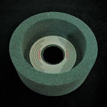 Straight Cup Wheel - 125 x 50 x 31.75 GC 60JV (GW1124)