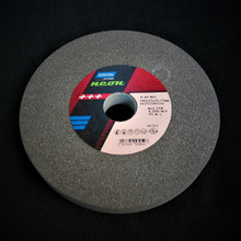 Grinding Wheel - 200 x 25 x 31.75 A60 NVS NORTON (66253386226)
