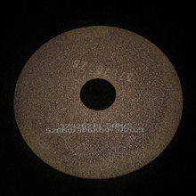 Saw Grinding Wheel - 150 x 4 x 32 52A 60 PB (GW1898)