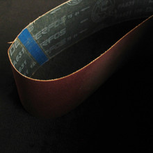 Abrasive Belt - 50 x 1525 P180 Alox (LB122)