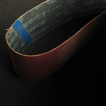 Abrasive Belt - 25 x 1525 P80 Alox (LB124)