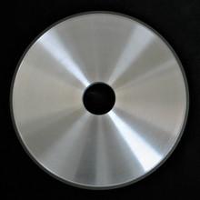 175 x 13 x 31.75 1A1 - Resin Bonded Diamond Straight Wheel (DW79)
