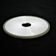 100 x 4.5 x 20mm - 1A1 Resin Bonded Diamond Wheel (DW88)