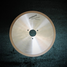 150 x 1.0 x 30 - 1A1 Resin Bonded Diamond Cut Off Wheel WIMMER (DW93)