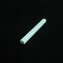 Rectangle  - 9 x 6.5 x 100mm GC 240HV - (DS66) Honing