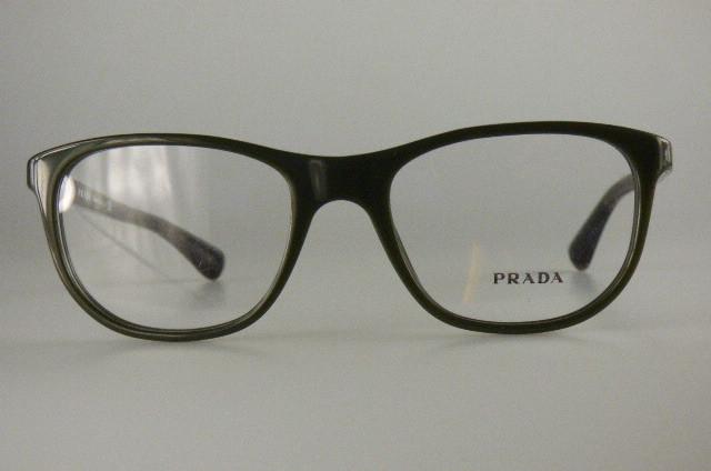 1044b27cc8c Get Prada eyeglass model VPR-29S for less than half of Optical stores