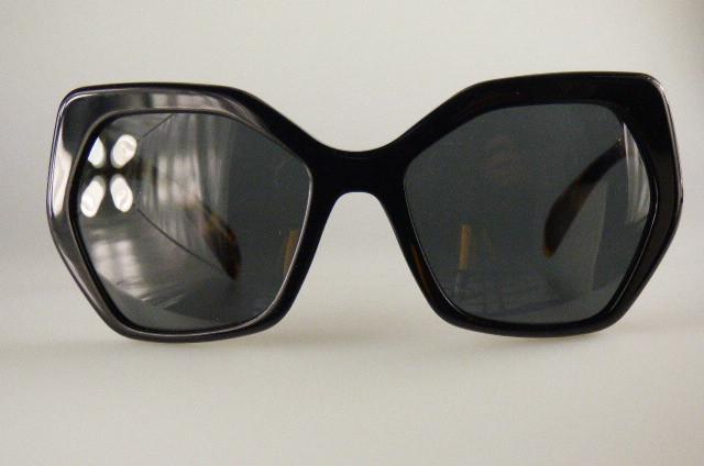 f09954b0857 Get Prada Sunglass model SPR-16r for less the half of Optical stores
