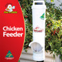 Automatic Small Chicken Feeder