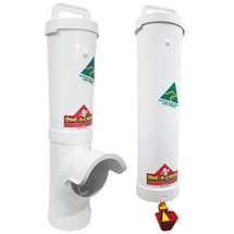Best Selling Chicken Feeder and Drinker set for up to 6 Backyard Chickens.