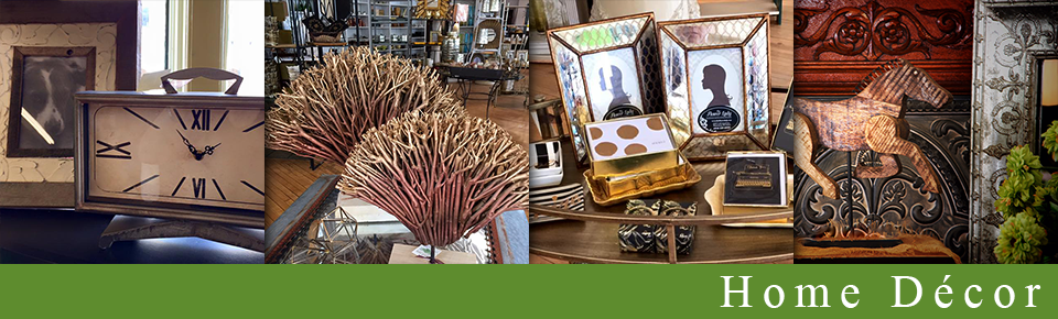 The Flower Lady's curated assortment of home décor, furnishings, art, and gifts is hand-selected to reflect the quality, style and trends that add warmth, charm and character to your home