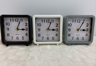 Vintage Style Table Top Clock