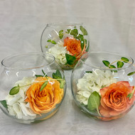 Sweet Summer Centerpieces (set of 3)