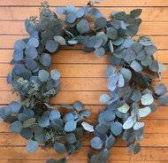 Large Eucalyptus Wreath