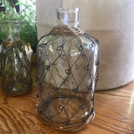 Wire Bottle