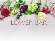 Flower Bar Assortment