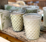 Hobnail Candle Line